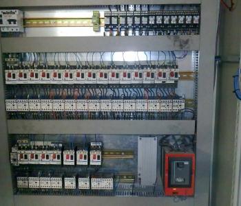 Instalación electricas barcelona
